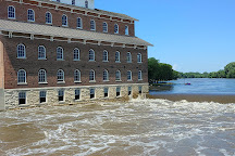 Wapsipinicon Mill and Museum, Independence, United States