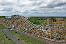 Bay Beach Amusement Park, Green Bay, United States