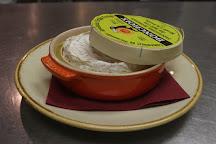 Cheese at Leadenhall, London, United Kingdom