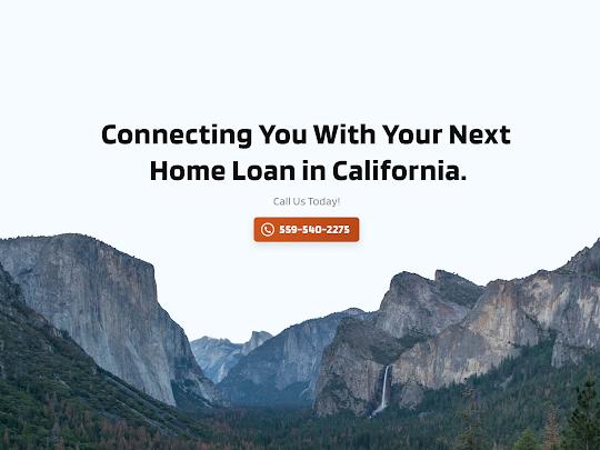 mortgage company in Oakhurst CA