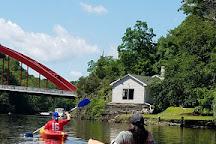 A Day Away Kayak Rentals, Kingston, United States
