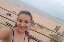 Playa Tacuary, Carmen Del Parana, Paraguay