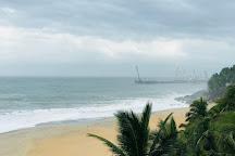 Azheekal Beach, Azheekal, India