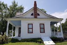 Villisca Ax Murder House, Villisca, United States