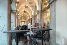 Sacher Shop Bolzano, Bolzano, Italy