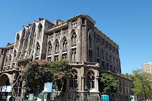 Recoleta, Buenos Aires, Argentina