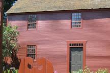 Noah Webster House, West Hartford, United States