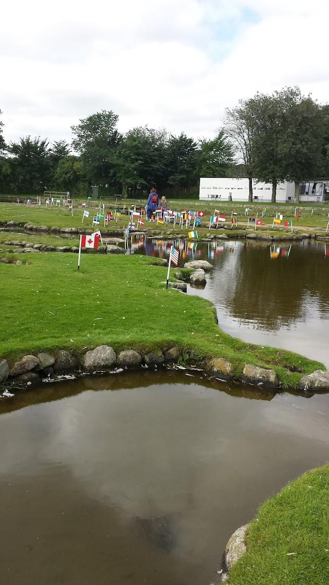 Verdenskortet (Viborg Kom)