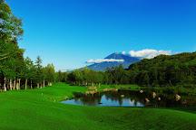 Hanazono Golf, Kutchan-cho, Japan