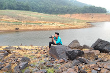 Siruvani Reservoir, Palakkad, India