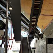 Железнодорожная станция  Valence Tgv Rhone Alpes Sud