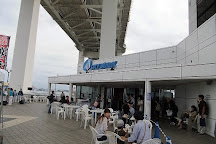 Yokohama Bay Bridge, Yokohama, Japan