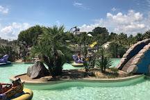 Tropicarium Park, Jesolo, Italy