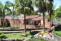 Museo del Oro Quimbaya, Armenia, Colombia