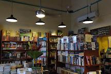 El Amanuense Libros & Cafe, Santa Marta, Colombia