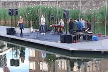 Roombeek Cultuurpark, Enschede, The Netherlands