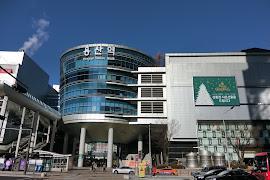 Станция  Yongsan Station