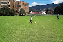 Parque El Country, Bogota, Colombia
