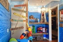 Coastal Children's Museum, Rockland, United States