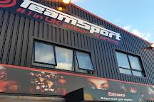 TeamSport Birmingham, Birmingham, United Kingdom