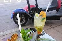 Pub Sauba, S'illot, Spain
