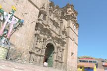 Catedral de Puno, Puno, Peru