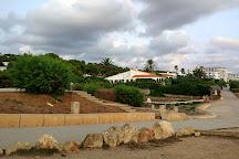 Platja de Sant Tomas, Santo Tomas, Spain