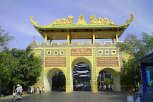 Lac Canh Dai Nam Van Hien, Ho Chi Minh City, Vietnam