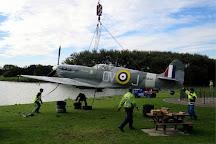 Spitfire Visitor Centre - Hangar 42, Blackpool, United Kingdom