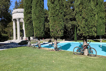 Pulgas Water Temple, Redwood City, United States