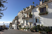 Parocchia di San Luca Evangelista, Praiano, Italy