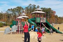Fowler Park, Cumming, United States
