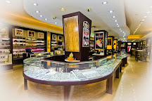 Imperial Dynasty Jewelers, Charlotte Amalie, U.S. Virgin Islands