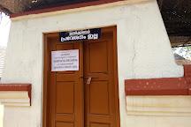 Ambalapuzha Sree Krishna Temple, Alappuzha, India
