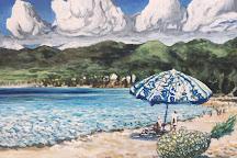 Bajo El Sol Gallery, Art Bar & Rum Room, Cruz Bay, U.S. Virgin Islands