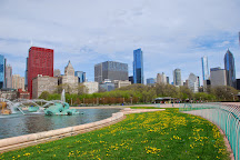 Grant Park, Chicago, United States