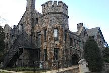 The F. Scott and Zelda Fitzgerald Museum, Montgomery, United States