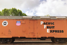 Depot Park Museum, Sonoma, United States