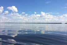 Lake Istokpoga, Sebring, United States