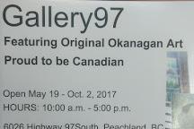 Gallery 97, Peachland, Canada