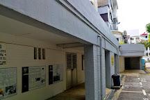 Tiong Bahru Air Raid Shelter, Singapore, Singapore