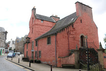 Abbot House Heritage Centre, Dunfermline, United Kingdom