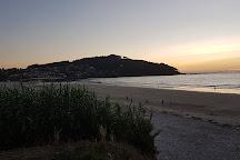 Playa de Patos, Nigran, Spain