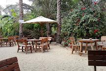 Sahara Lounge, Tozeur, Tunisia