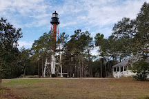 Crooked River Lighthouse, Carrabelle, United States
