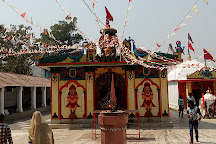 Maneswar Shiva Temple, Sambalpur, India