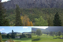 Fort William Country Club, Thunder Bay, Canada