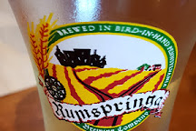 Rumspringa Brewing Company, Bird in Hand, United States