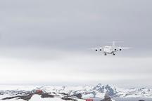Antarctica XXI, Punta Arenas, Chile