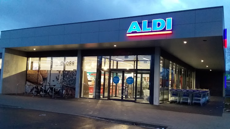 ALDI Helmond